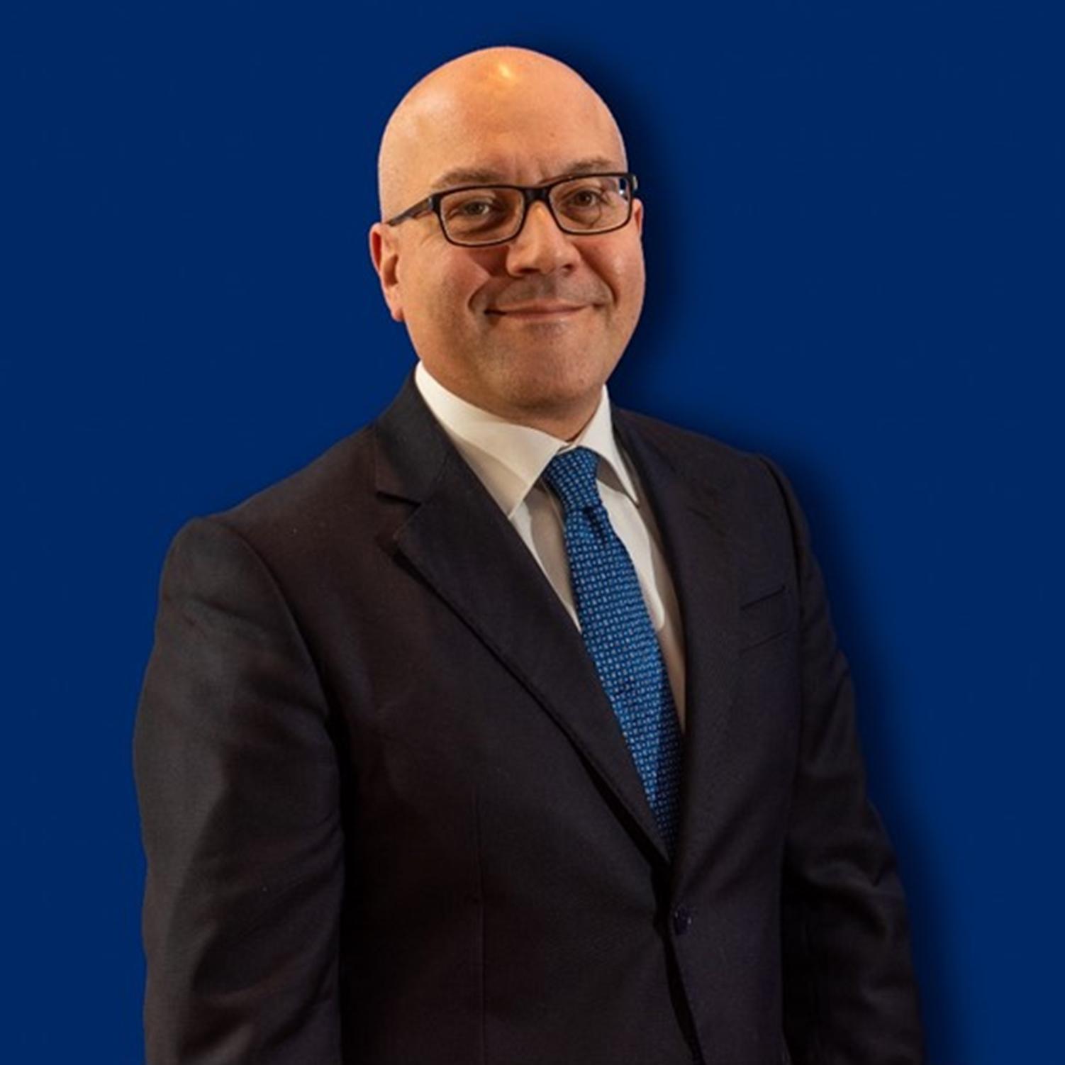 Alberto Panariello
